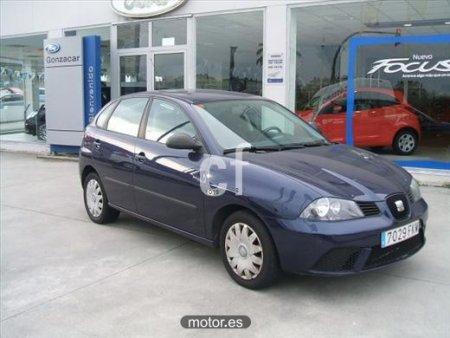 Seat Ibiza 1.2 12v 60cv Reference con garantía de 12 meses