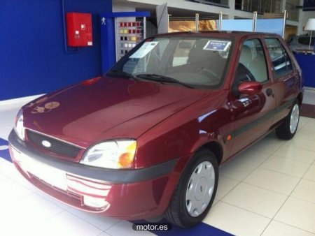 Ford Fiesta 18 tddi ghia 75cv  Diesel