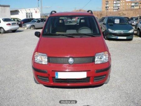 Fiat Panda Fiat Panda 1.1 Active con 5 puertas