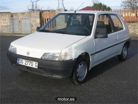 Peugeot 106 106 XN 1.1 con garanta de CONSULTAR
