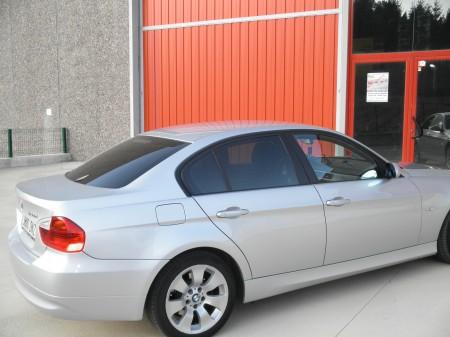 BMW Serie 3 320 d,E 90. con 4 puertas