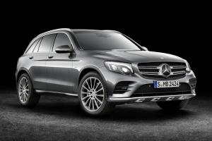 Mercedes Clase GLC