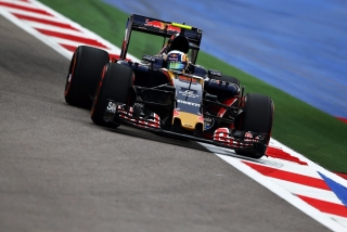 F1 2016: Carlos Sainz - Foto 5