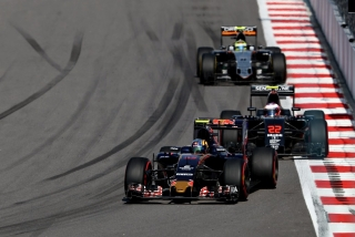 F1 2016: Carlos Sainz - Foto 1