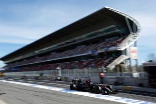 F1 2016: Fernando Alonso - Foto 5