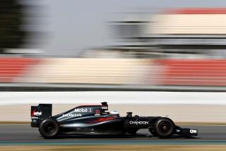F1 2016: Fernando Alonso - Foto 4