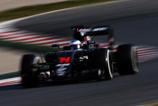 F1 2016: Fernando Alonso - Foto 6