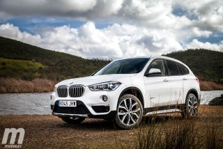 Fotos BMW X1 2016 - Foto 1