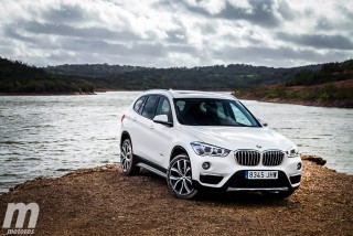 Fotos BMW X1 2016 - Foto 2