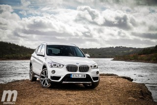 Fotos BMW X1 2016 - Foto 3