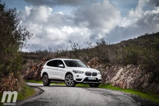 Fotos BMW X1 2016 - Foto 4