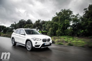 Fotos BMW X1 2016 - Foto 5
