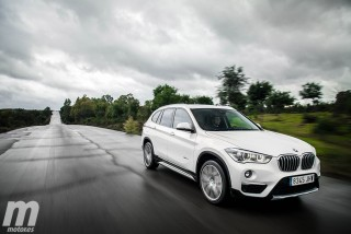 Fotos BMW X1 2016 - Foto 6