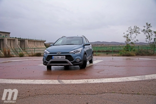 Fotos Hyundai i20 Active - Foto 5