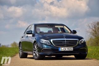 Fotos Mercedes Clase E 2016 - Foto 1