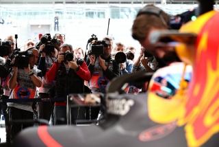 GP Rusia 2016: las mejores fotos - Foto 4