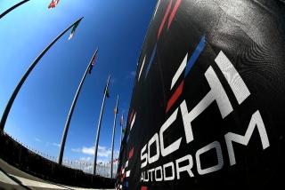 GP Rusia 2016: las mejores fotos - Foto 1