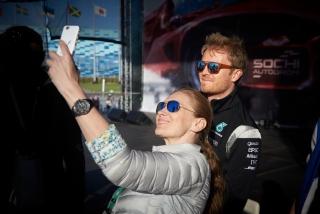 GP Rusia 2016: las mejores fotos - Foto 2