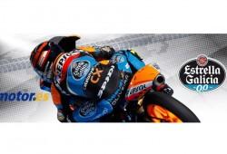Estrella Galicia 0,0 y motor.es te llevan al GP de Jerez