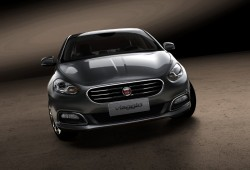 Nueva información y fotos del FIAT Viaggio