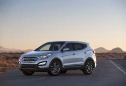 Nueva York 2012: Nuevo Hyundai Santa Fe