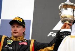 """Räikkönen: """"Podríamos haber ganado, pero me equivoqué"""""""