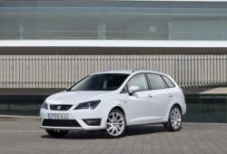 SEAT lanza el Ibiza ST 1.4 TSi de 150 caballos