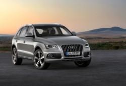 Todos los detalles del Audi Q5 restyling