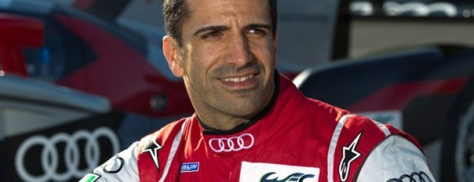 Marc Gen participar en las 24 Horas de Le Mans 2012
