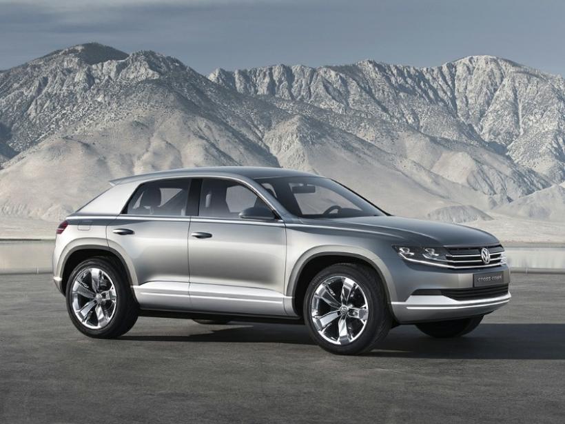 Podrían llegar en 2014 Volkswagen ampliará su gama con dos nuevos ...