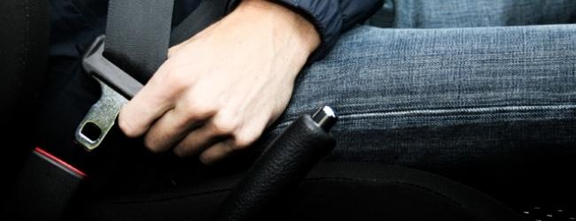 Los taxistas ¿obligados a llevar cinturón de seguridad?