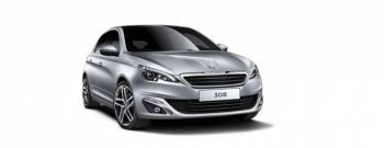 Peugeot 308 2014, imgenes del exterior e interior reveladas