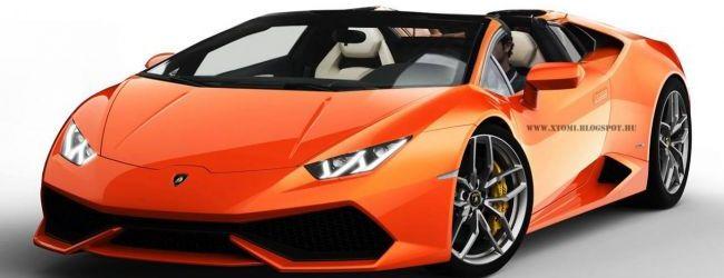 Aventador Roadster Rental Dubai >> Lamborghini Huracan Roadster.html | Autos Post