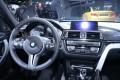 Nuevos Ford Mustang y BMW M3/M4 2014, deportivos de tradición en el Salón de Detroit Foto 10