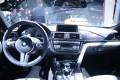 Nuevos Ford Mustang y BMW M3/M4 2014, deportivos de tradición en el Salón de Detroit Foto 11
