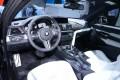 Nuevos Ford Mustang y BMW M3/M4 2014, deportivos de tradición en el Salón de Detroit Foto 19