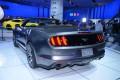 Nuevos Ford Mustang y BMW M3/M4 2014, deportivos de tradición en el Salón de Detroit Foto 2