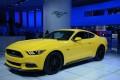 Nuevos Ford Mustang y BMW M3/M4 2014, deportivos de tradición en el Salón de Detroit Foto 20