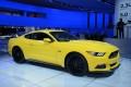 Nuevos Ford Mustang y BMW M3/M4 2014, deportivos de tradición en el Salón de Detroit Foto 22