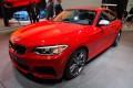Nuevos Ford Mustang y BMW M3/M4 2014, deportivos de tradición en el Salón de Detroit Foto 31