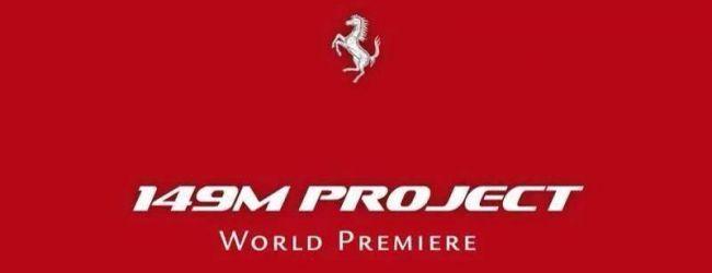 Ferrari 149M Project, el 12 de Febrero conoceremos el nuevo Ferrari California