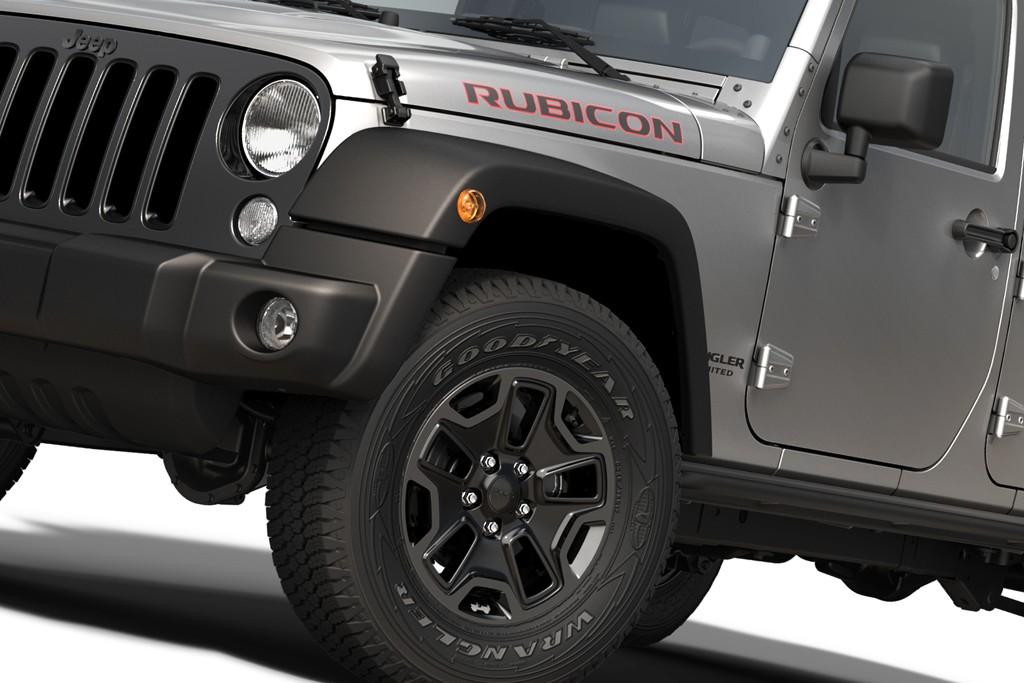 jeep wrangler rubicon x package edici n limitada. Black Bedroom Furniture Sets. Home Design Ideas