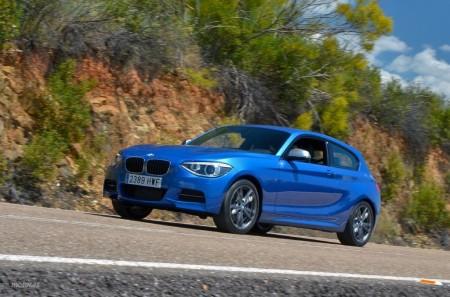 BMW M135i (III): Comportamiento dinámico, conclusiones y valoración