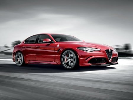 """El Alfa Romeo Giulia se retrasa a causa de los resultados en los """"crash test"""""""