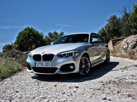 BMW Serie 1, pruébalo gratis y llévatelo a casa por 150 euros al mes