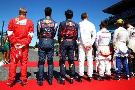 ¿Cobran demasiado los pilotos de Fórmula 1?