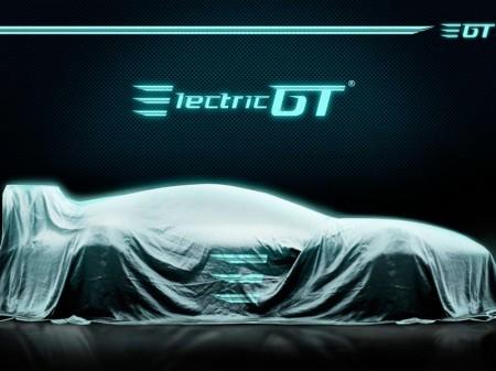 Electric GT: Mismo guión que la Fórmula E, bajo otro prisma