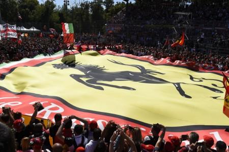 La financiación de Monza genera dudas en Ecclestone
