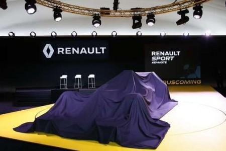 """Renault ve """"absolutamente imposible"""" un podio esta temporada"""