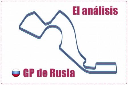 El análisis: las claves del GP de Rusia